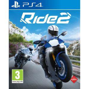 JEU PS4 Ride 2 Jeu PS4