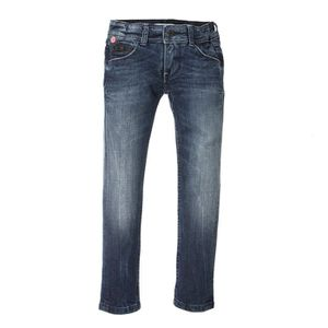 CHIPIE Jeans Perkins Slim Fit  Fille Dark Médium