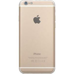 SMARTPHONE iPhone 6 128 Go Or Reconditionné - Etat Correct