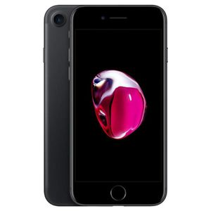 SMARTPHONE Apple iPhone 7 (128 GO) - Noir