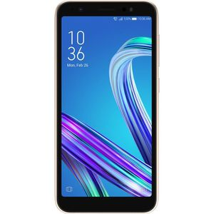 SMARTPHONE ASUS Zenfone Live L1 Or 16 Go