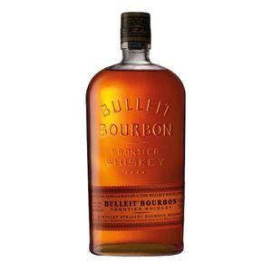 WHISKY BOURBON SCOTCH Bulleit Bourbon 100 cl