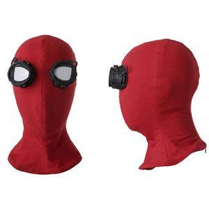 MASQUE - DÉCOR VISAGE Déguisement SpiderMan Homecoming Homme Masque Masc