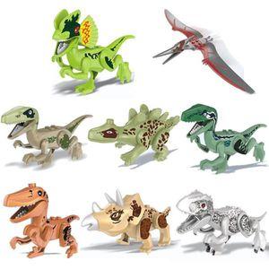 """La Nature Zone dinosaure Spinosaurus soft touch caoutchouc plastique Figure 40 cm 16/"""""""