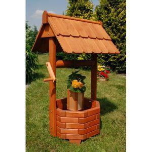 FONTAINE DE JARDIN Fontaine ornementale fontaine en bois fontaine de