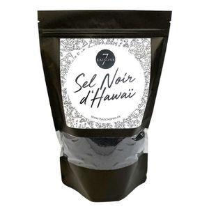SEL Sel - Noir d'Hawaï - Sac de kraft de 1330 gr - Epi