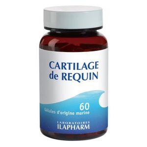 COMPLÉMENT ARTICULATION CARTILAGE DE REQUIN - Défendez votre Capital-osseu
