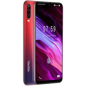 SMARTPHONE SENIOR Smartphone Pas Cher 4G LTE Écran 6,3 Pouces, Andro