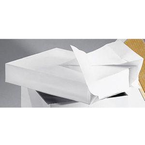 PAPIER IMPRIMANTE Papier DIN A4 80g-m² blanc 500 feuilles-paquet.