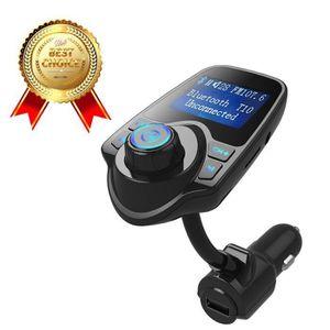 KIT BLUETOOTH TÉLÉPHONE Kit mains libres bluetooth Drive chargeur voiture