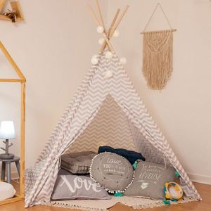tipi deco pour enfant achat vente tipi deco pour. Black Bedroom Furniture Sets. Home Design Ideas