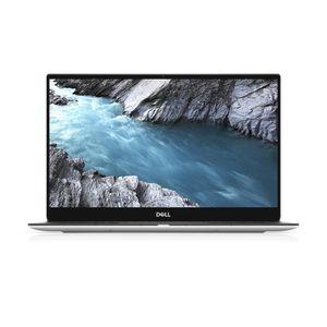 ORDINATEUR PORTABLE Ultrabook 13.3' UHD Tactile - Dell XPS 13 9380 - i