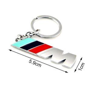 51210414778 BMW Porte-cl/és en Cuir Support Noir