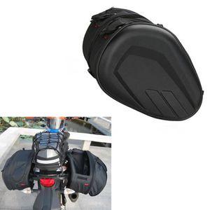 SAC - SACOCHE MOTO Paire De Sacoche De Selle De Moto - Sacoches Bagag
