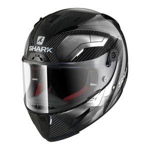 CASQUE MOTO SCOOTER Casque moto - Shark RACE-R PRO CARBON DEAGER DUW -