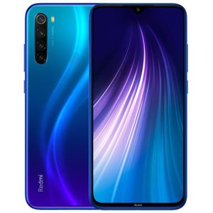 SMARTPHONE XIAOMI Redmi Note 8 32Go Bleu Neptune