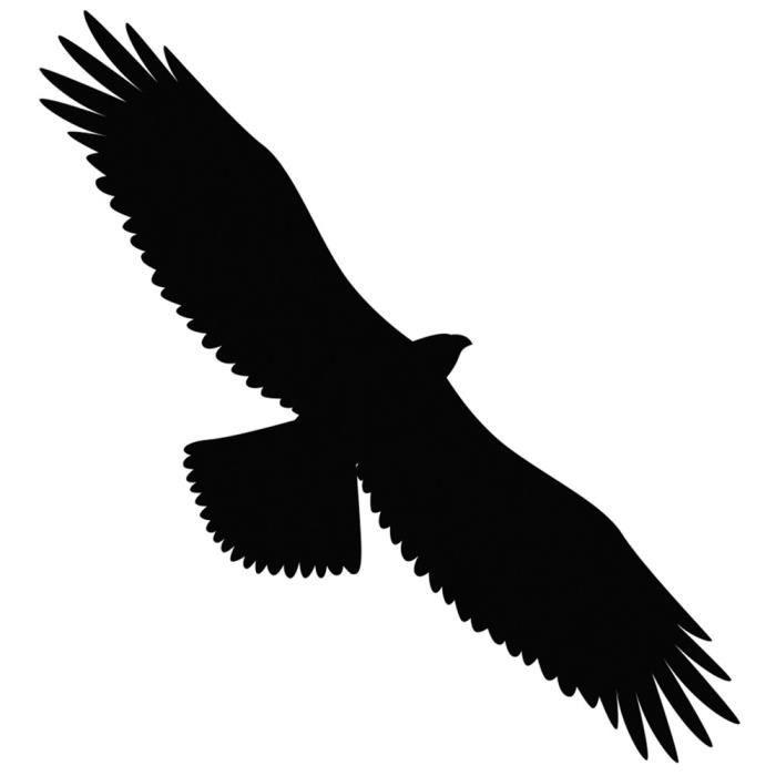 Dies 'Woodland - aigle' d'Artemio