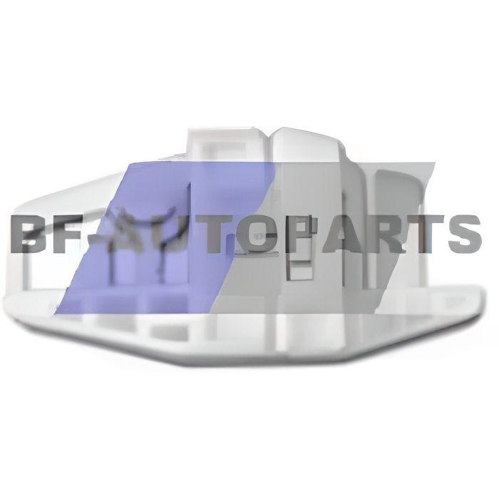 Agrafes kit réparation lève vitre gauche Renault Modus Citroen C3 Scénic 2.
