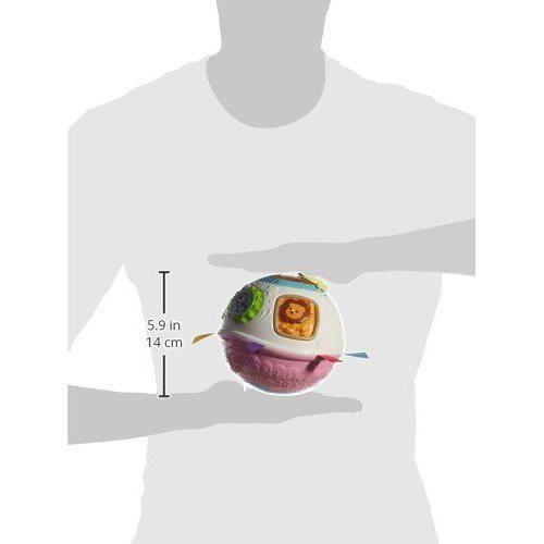VTech Boule musicale dansante Rose - 80-151554