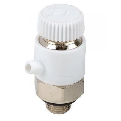 1 pi/èce Purgeur de radiateur