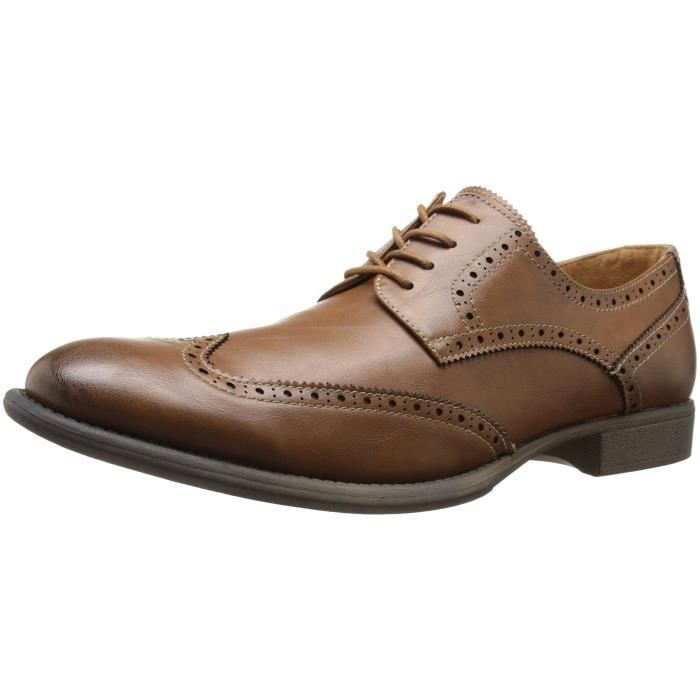 Guess Hommes Gm-North Lace-Up Oxfords GC3CJ