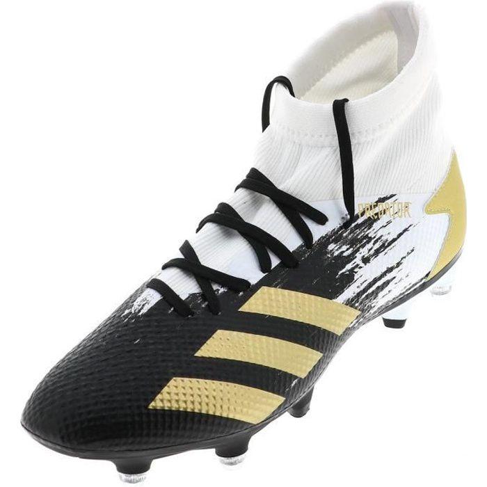 Chaussures football vissées Predator 20.3 sg h - A