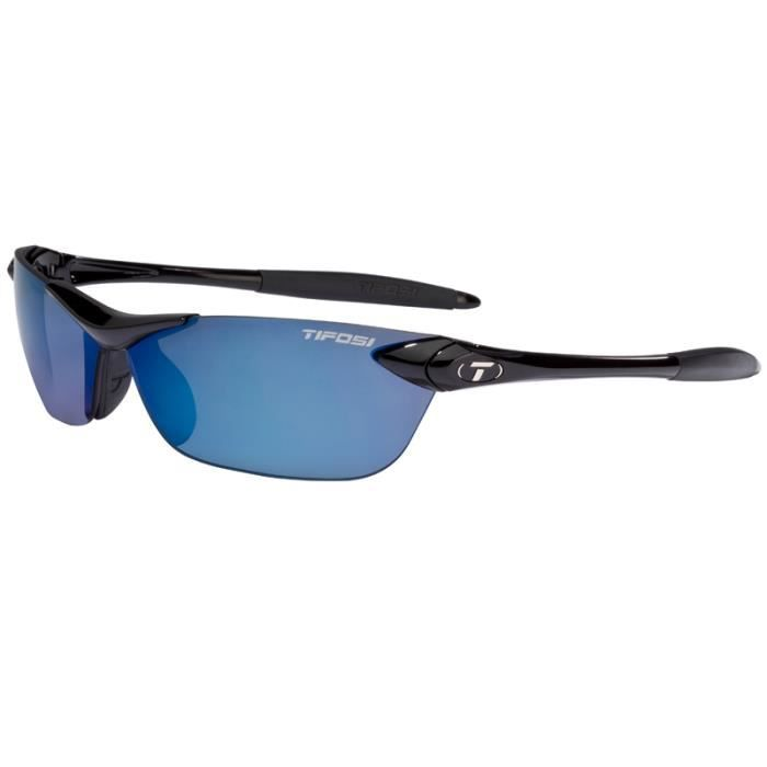 Tifosi Seek Sportbrille - Gloss Black