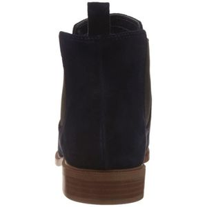 1OWBPW Clarks Glissement Bottes Taille 36 Femmes Shine Chelsea Taylor YATrUY