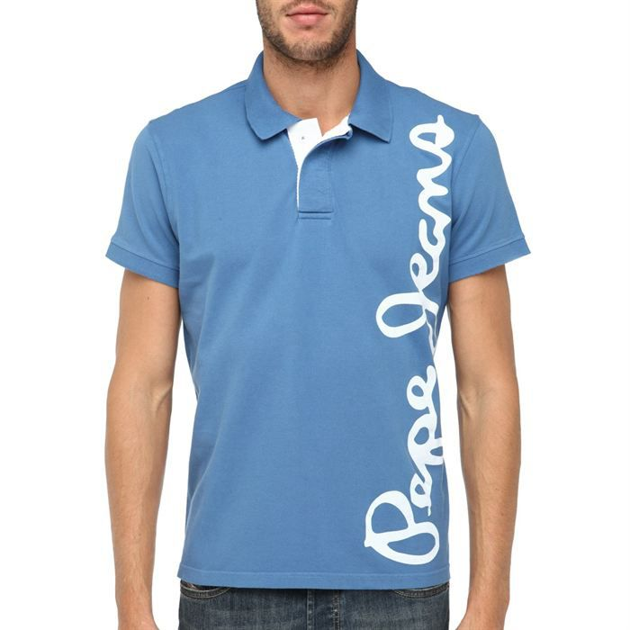 Jean Pepe Homme Pepe Jeans Polo Homme