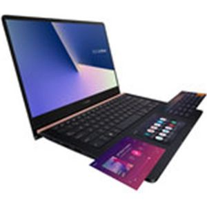 ORDINATEUR PORTABLE ASUS Zenbook Pro 14 UX480FD-BE003T - Intel Core i7