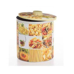 BOITES DE CONSERVATION Boîte - pot métal Pâte -  20 cm