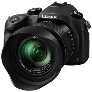 PACK APPAREIL COMPACT Panasonic Lumix DMC-FZ1000EF Appareil photo numéri
