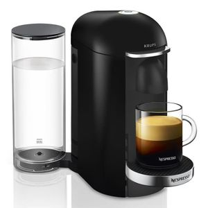 MACHINE À CAFÉ  Machine à café à capsules pour espresso ou café l