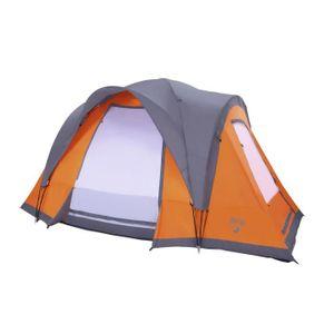 TENTE DE CAMPING BESTWAY Tente Campbase avec avant toît sur entrée
