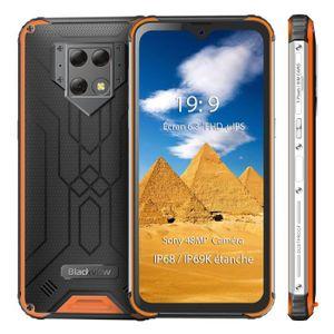 SMARTPHONE Blackview BV9800 Smartphone Étanche Incassable 128