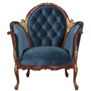 Fauteuil Baroque