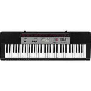 CLAVIER MUSICAL CASIO CTK-1550 Clavier standard 61 touches