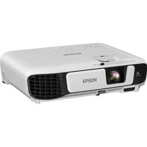 Vidéoprojecteur EPSON Projecteur LCD EB-X41 - 4:3 - XGA - 1024 x 7