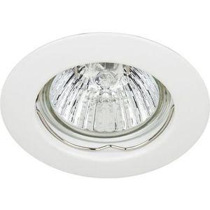 SPOTS - LIGNE DE SPOTS Fixation de spot encastrable Classic White