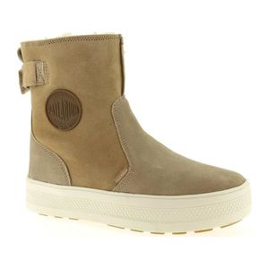 BOTTINE Bottines - PALLADIUM SUB EXPL BOOT W
