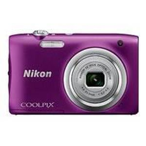 Nikon Coolpix/S2800 Appareil photo num/érique compact 20,48 Mpix /Écran LCD 2,7 Zoom optique 5X Violet