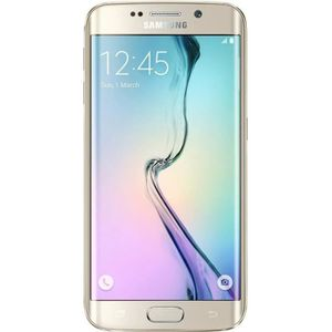 SMARTPHONE Samsung Galaxy S6 Edge 32 Go Or