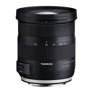 OBJECTIF TAMRON Objectif 17-35mm f/2.8-4 Di OSD CANON GARAN