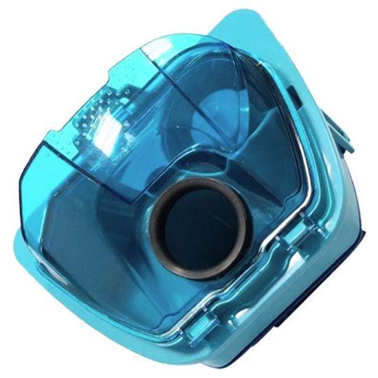 attachement a /ét/é am/élior/é blupalu I 20x Sac /à poussi/ère pour aspirateur Electrolux Ergospace Dust Magnet Hepa 12 I 20 pi/èces I avec filtre /à poussi/ère adaptateur