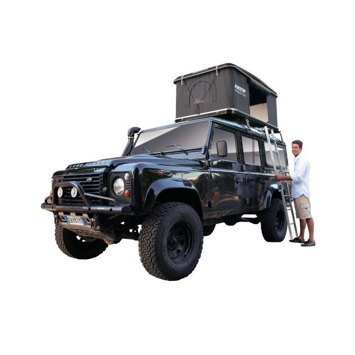 AUTOHOME Tente de toit Air top medium carbon
