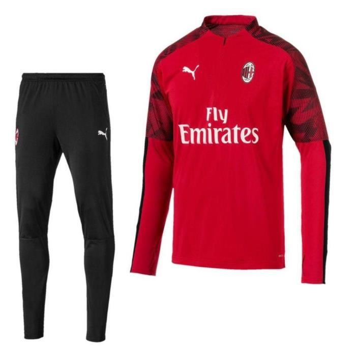 Survetement Milan AC Puma Football Training 2019/20