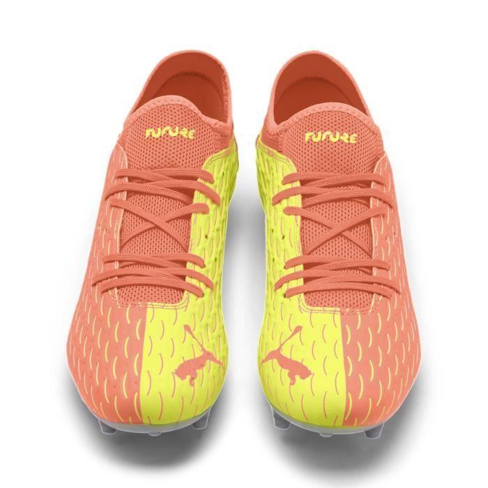 Chaussures de football Puma Future 5.4 Osg FG/AG