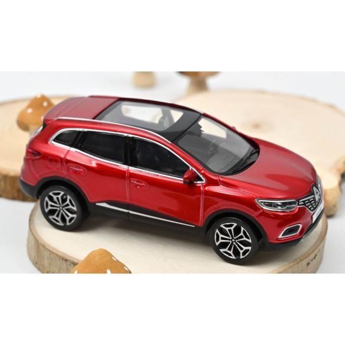 Voiture de Collection Renault Kadjar 2020 Rouge Flamme NOREV 1/43…