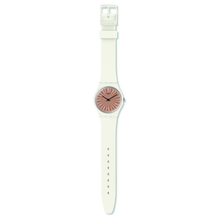 Montre Bracelet - SWATCH - Montre femme Swatch Knightliness Donzelle