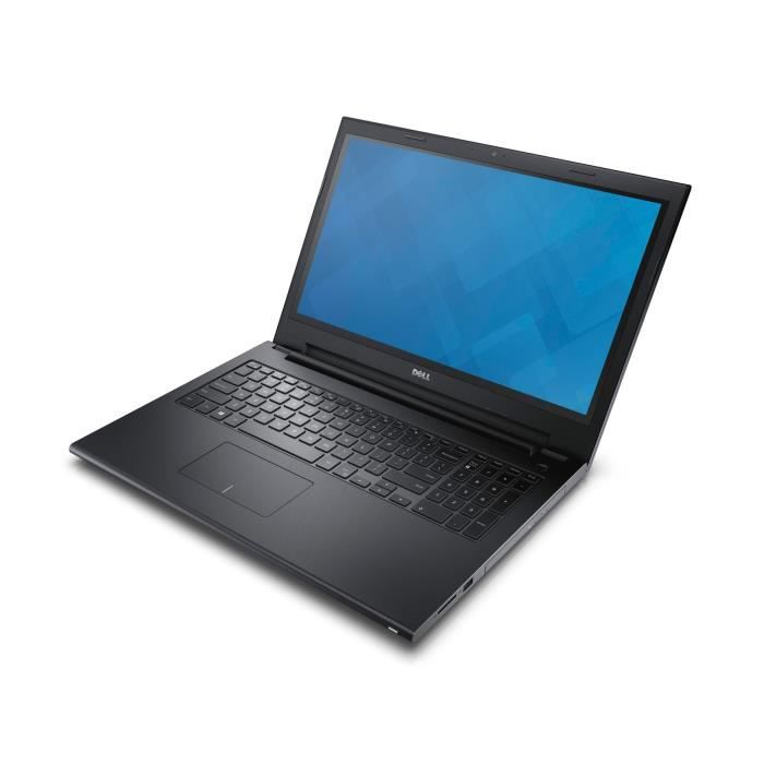 ORDINATEUR PORTABLE Pc portable Dell 3542 -15.6'' - i3 - 4Go - 500Go H